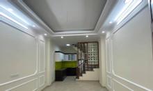 Bán nhà phố Định Công lô góc 50m x 5 tầng, 6 PN, mặt tiền 4.5m