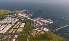 Tại sao NĐT tập trung về Cà Ná Ninh Thuận tâm điểm mới BĐS cảng biển