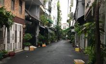 Bán gấp nhà Tân Bình, hẻm 8m Ni Sư Huỳnh Liên, 52m2, 3 tầng