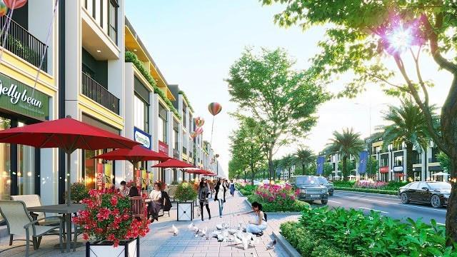 Lô đất nền tại thành phố Vĩnh Yên chỉ 1-2 tỷ được sở hữu vĩnh viễn