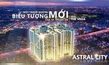 Những lý do nên đầu tư mua căn hộ cao cấp Astral city Bình Dương