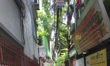 Bán nhà tại phố Thái Hà có 2 mặt tiền