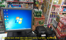 Bán máy tính tiền cho cửa hàng, shop, tạp hóa ở TpHCM