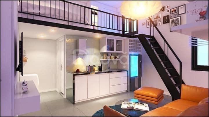 Nhà mặt tiền HXH Q7 đường Nguyễn Thị Thập giá 980tr