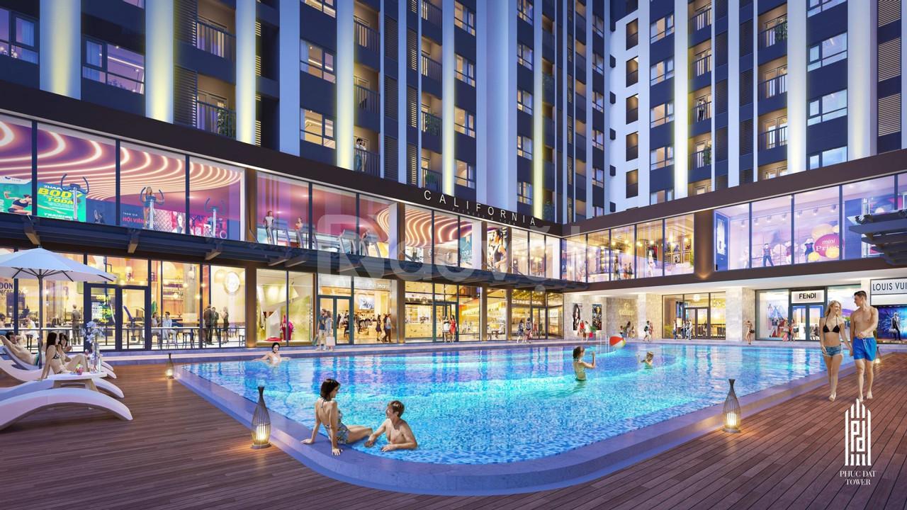 Bán căn hộ chung cư TP Dĩ An Bình Dương giá 1,8 tỷ