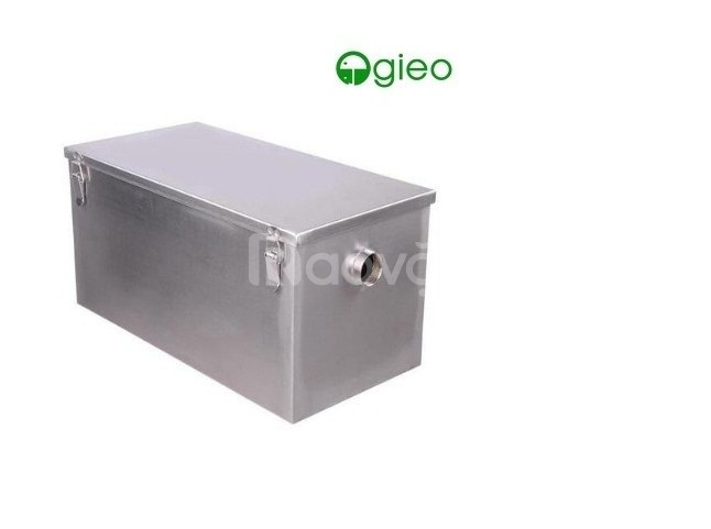 Bể tách mỡ, bể bẫy mỡ, hộp chứa mỡ, hộp lọc mỡ, tách mỡ thông minh