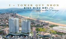Sắp ra mắt tòa tháp I-Tower Quy Nhơn, biểu tượng cho TP biển Quy Nhơn