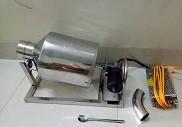 Máy rang cà phê, ngũ cốc  1,5kg