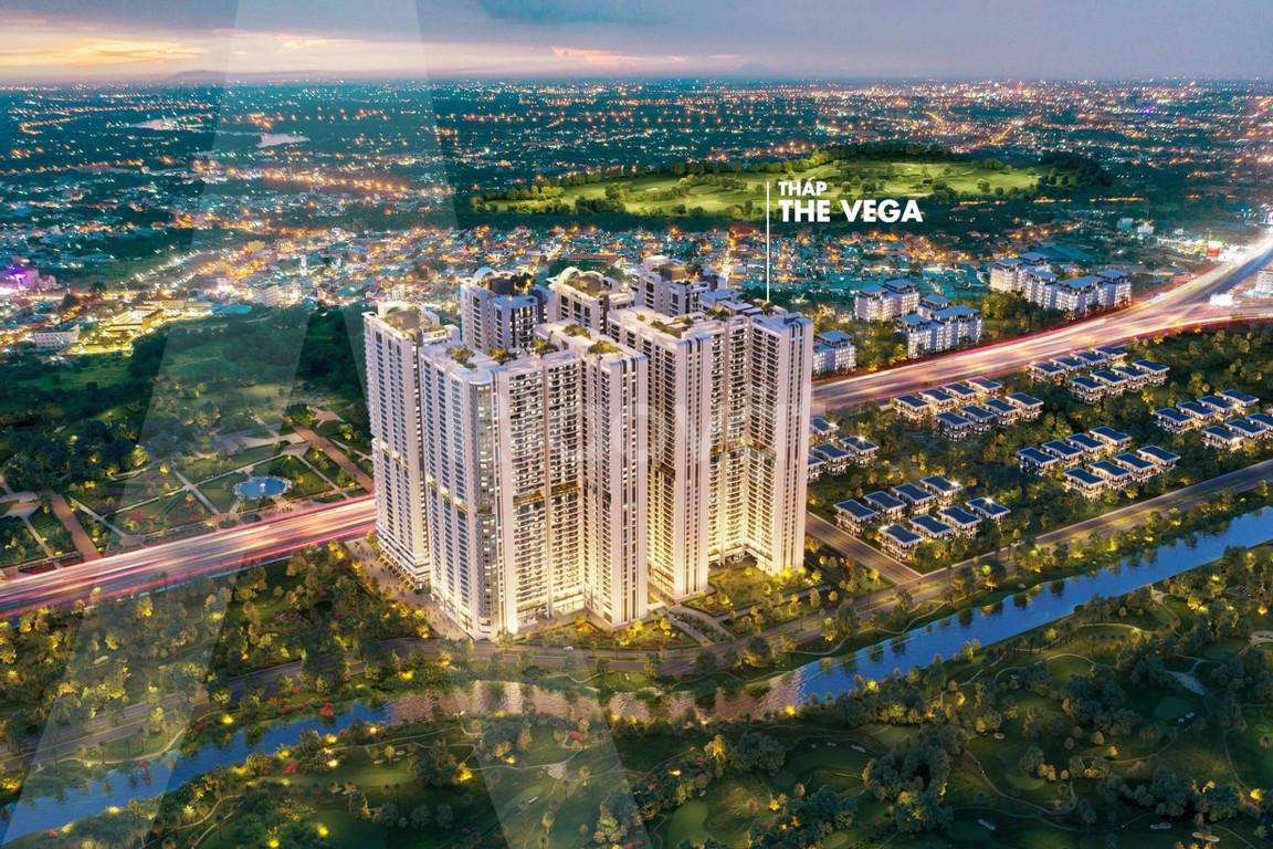 Căn hộ đáng sống tại thành phố Thuận An