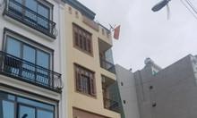 Cho thuê nhà nguyên căn 50m2,5 tầng 6PN ở ngã tư Vạn Phúc,HĐ giá 16tr