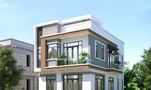 Bán nhà gần MT Trần Hưng Đạo, P. Cầu Kho, Q.1