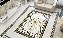 Thảm gạch lát sàn nhà đẹp 0192