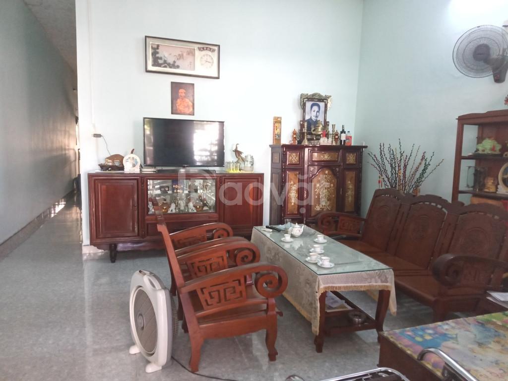 Căn nhà Phường Trần Phú với diện tích 108,2m2