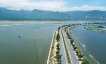 Đất nền gần cảng biển quốc tế Cà Ná