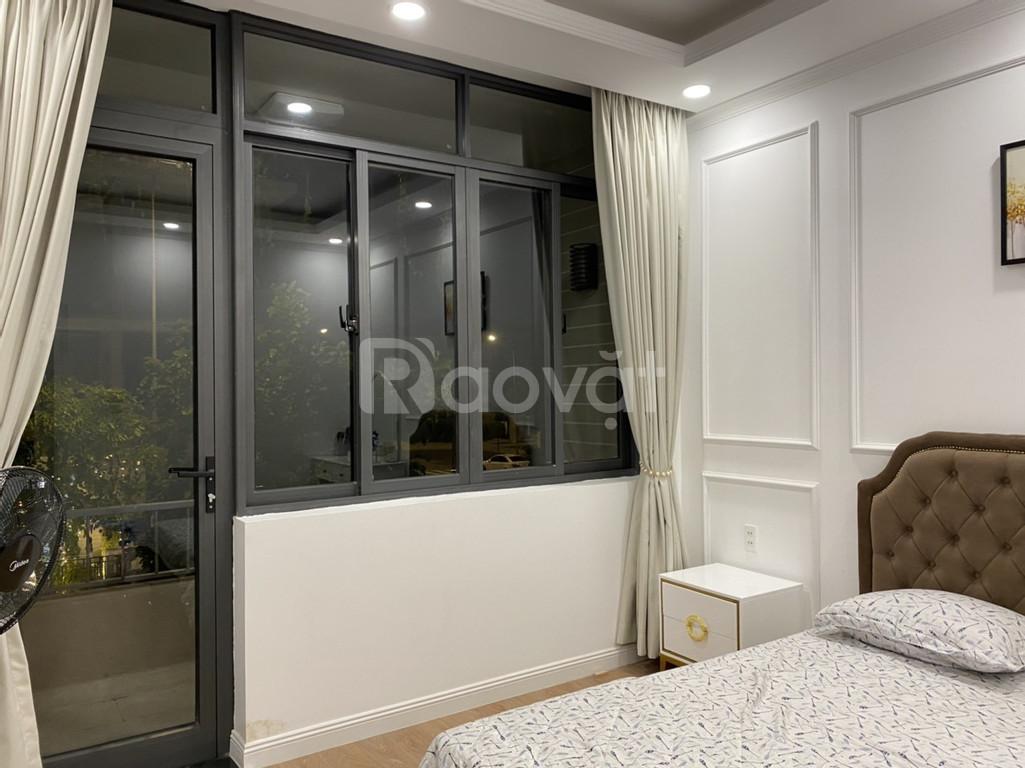 Bán biệt thự liên kế LaBvila kiến á DT 5.5x17.6, nhà đẹp full nội thất