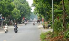 Bán đất mặt đường 32 cũ Đồng Tháp, Đan Phượng, 83m2, giá 28,5 triệu/m