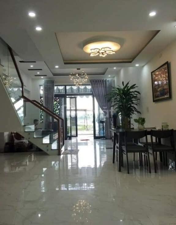 Bán nhà riêng tại Phường Hòa Minh, Liên Chiểu, Đà Nẵng diện tích 80m2