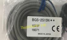 Cảm biến Optex BGS-2S15N - Cty Thiết Bị Điện Số 1