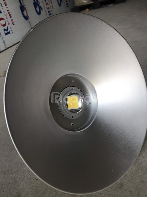 Đèn xưởng 50w highbay chip COB