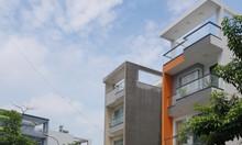 Bán 270m2 đất biệt thự khu dân cư hiện hữu an ninh sổ hồng riêng