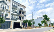 Mở bán 39 nền đất khu dân cư tên lửa mở rộng - gần Aeon Bình Tân
