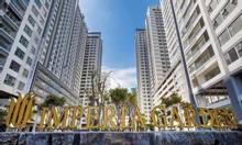 Vợ chồng tôi muốn bán gấp căn hộ Imperia Nguyễn Huy Tưởng 81m2, 2 tỷ9