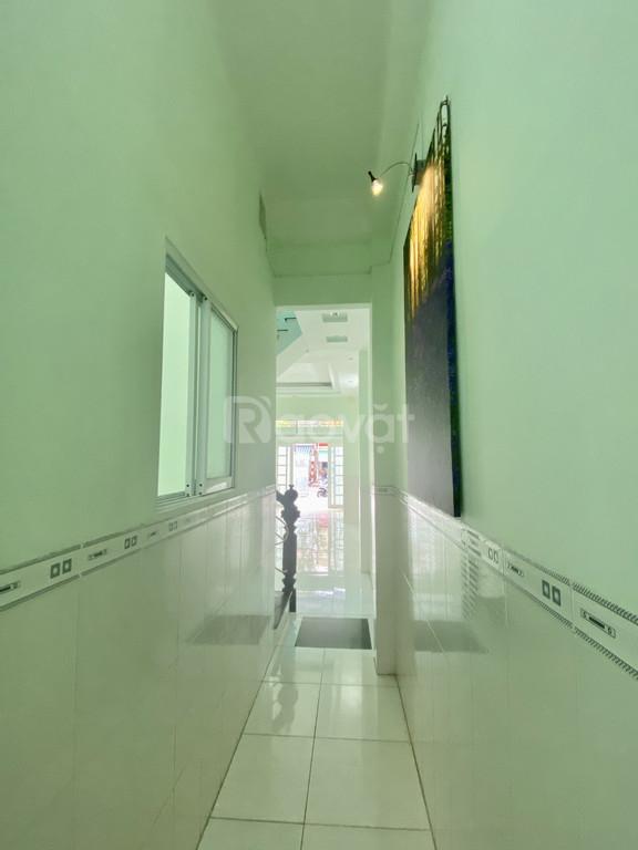 Chính chủ bán nhà mặt tiền vị trí đẹp, giá tốt tại Bửu Đóa, Khánh Hòa.
