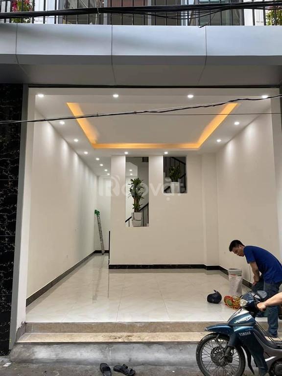 Nhà Khương Trung, Thanh Xuân 50M2, 6.1 tỷ nhà mới tinh kinh doanh đỉnh