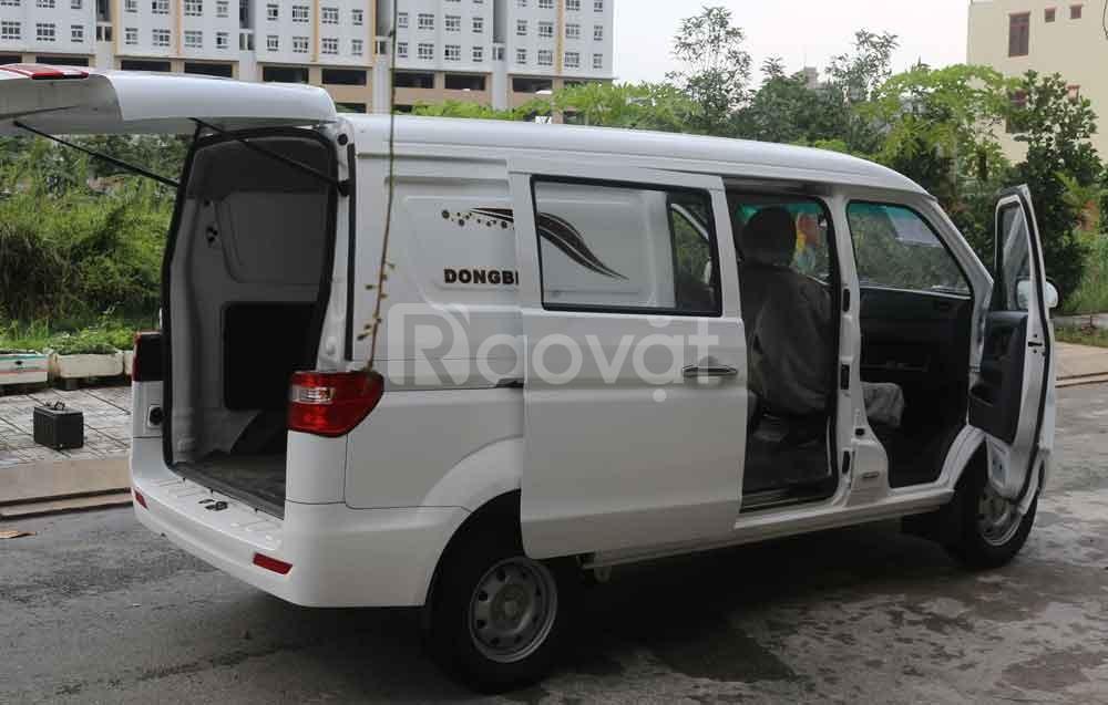 Cần mua xe tải van Dongben 5 chỗ