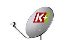Lắp đặt K+, lắp truyền hình K+, chảo thu vệ tinh K+