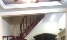 Chính chủ cho thuê nhà Đống Đa, 5 tầng x 40m, thông sàn, sàn trần