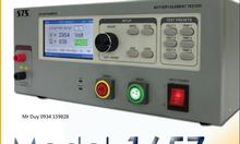 Máy đo bình ác quy  Sts Instruments