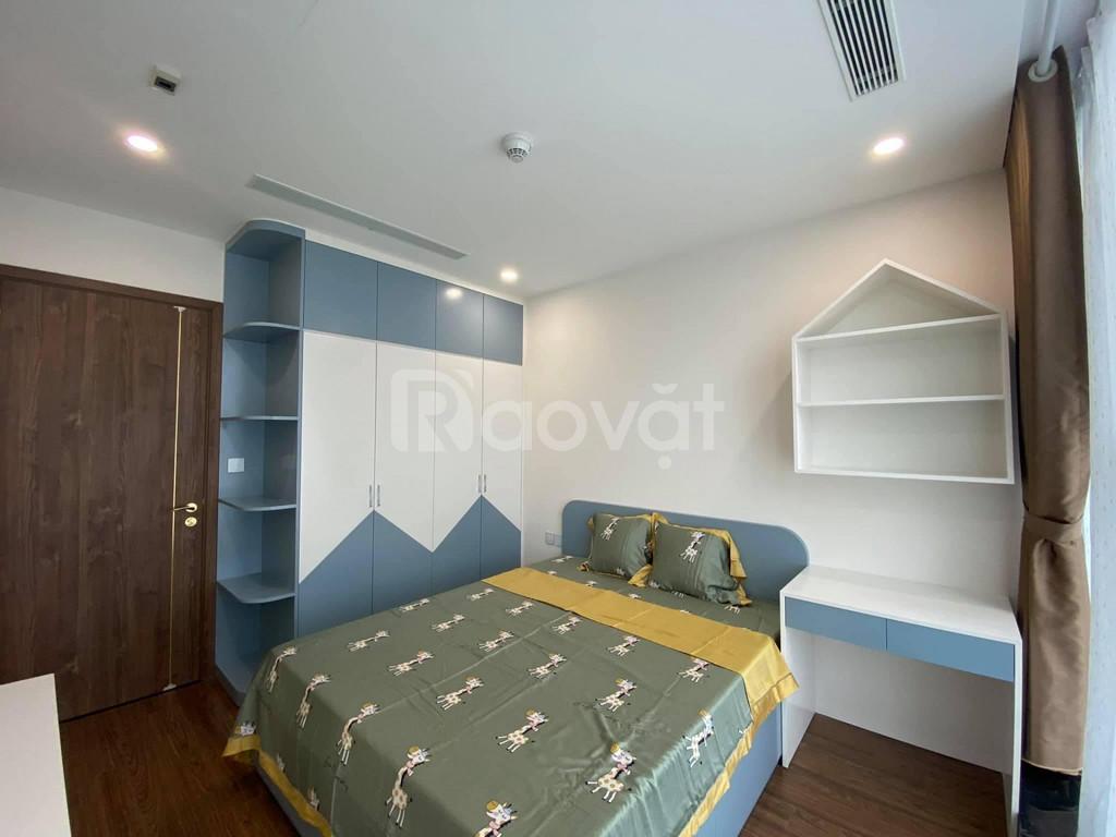 Cắt lỗ căn hộ chung cư cao cấp 3 ngủ khu vực Tây Hồ