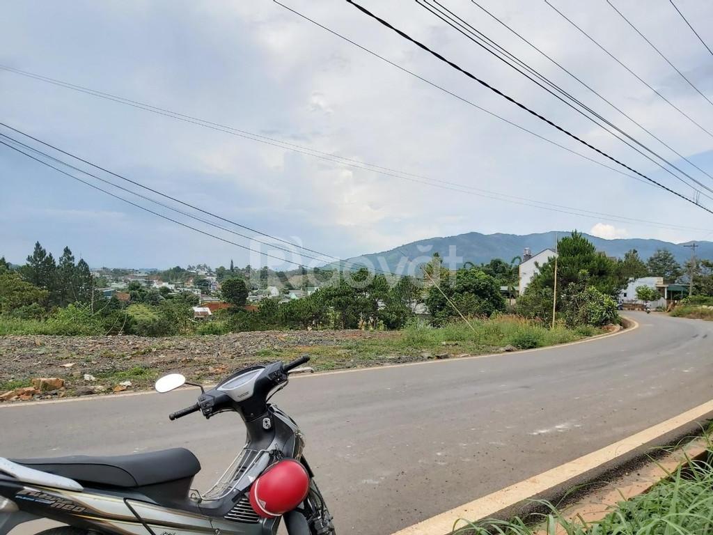 Bán đất mặt tiền Lê Thị Riêng, Lộc Châu, Bảo Lộc, Lâm Đồng