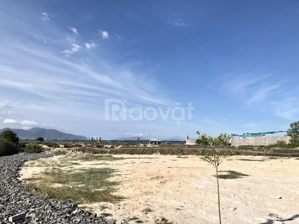 Bán đất Cam Lâm, đất gần Đầm, ngay nhà máy đường Cam Ranh.