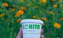 Cà phê sữa 4.0 Lokita