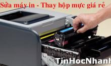 Dịch vụ sửa và nạp mực máy in Hồ Chí Minh