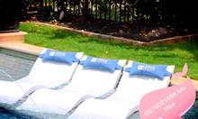 Ghế bể bơi, ghế tắm nắng hồ bơi