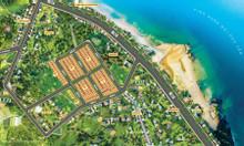 Bán đất biển sổ đỏ Vịnh Xuân Đài Phú Yên giá tốt đầu tư 520 triệu
