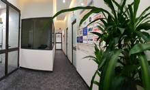 Văn phòng riêng biệt, full dịch vụ tại Khuất Duy Tiến