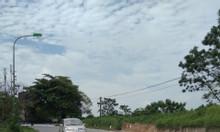 Bán lô đất mặt đường 32 Đồng Tháp Đan Phượng