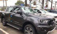 Ford Ranger XLS AT 2020, giá thương lượng