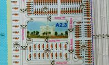 Bán liền kề Thanh Hà A2.3 sát trục Cienco5 giá hơn 3tỷ lh 0932 392 898