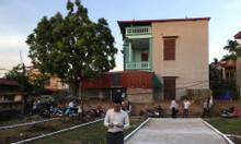 Bán đất xóm 1 Đông Dư cách cầu Thanh Trì 500m, 34m2, ô tô vào nhà