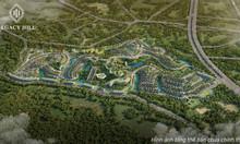 Legacy Hill - Biệt thự nghỉ dưỡng ven đô, sở hữu lâu dài, 11tr/m2