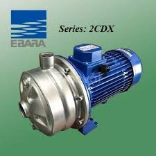 0972.836.116 Báo giá máy bơm cấp nước đầu inox Ebara 2.2kw, 5.5kw, 3kw