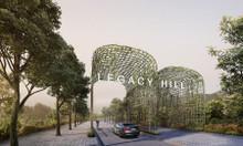 Biệt thự nghỉ dưỡng Legacy Hill Hòa Bình