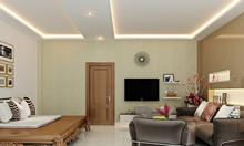 Cho thuê CHCC 282 Nguyễn Huy Tưởng, DT 70m, 2 phòng ngủ,cơ bản (9tr)