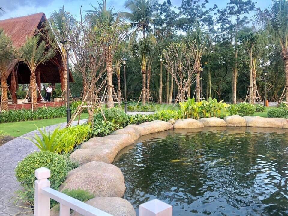 S├аi G├▓n Garden