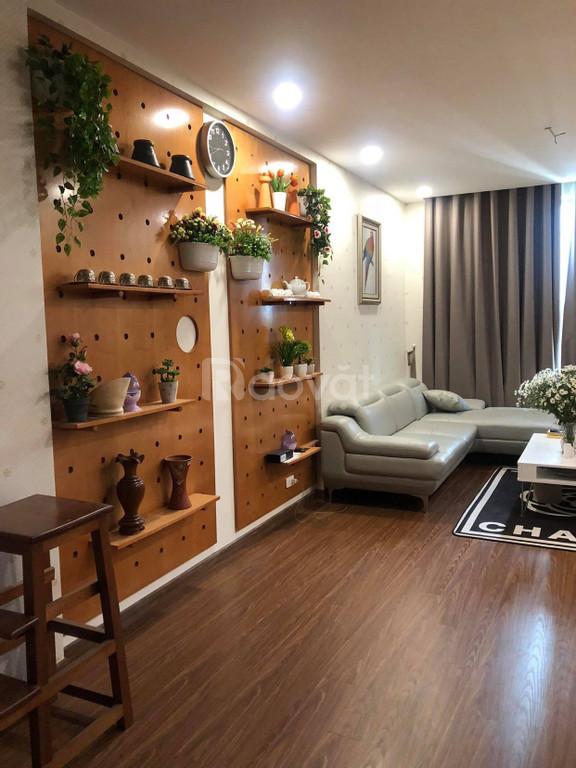 Chính chủ cần bán căn hộ 95m2, 3 phòng ngủ, tại EcoGreen Nguyễn Xiển